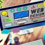 WEB DESIGN PROCESS - HOW TO DESIGN A WEBSITE