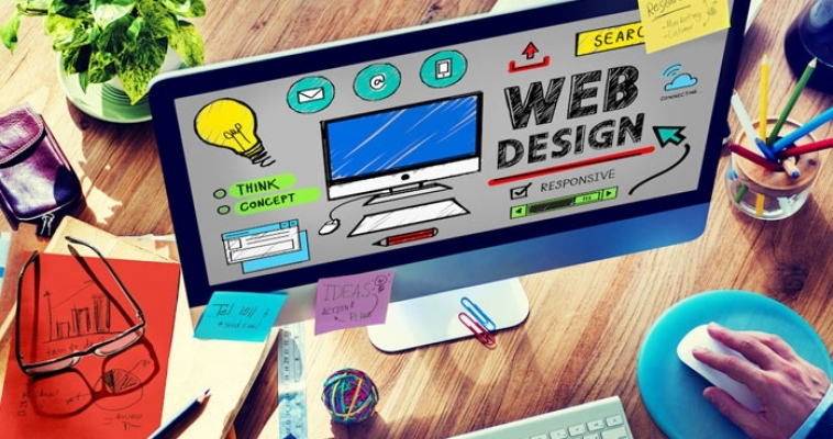 WEB DESIGN PROCESS – WHAT DOES IT TAKE TO DESIGN A WEBSITE